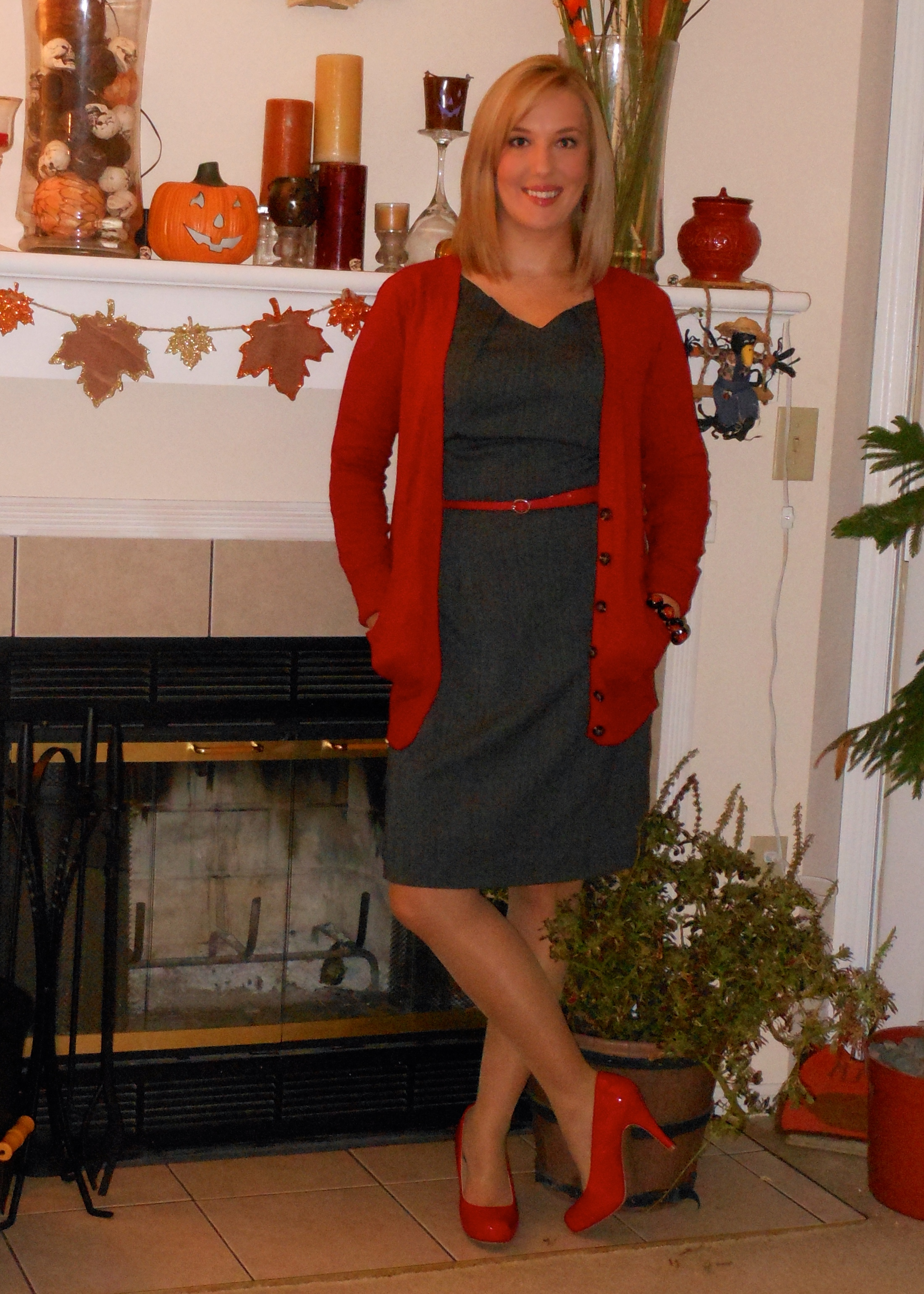 Teach in Style − Teaching Outfits